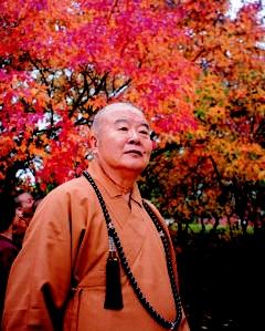 Mestre Hsing Yün