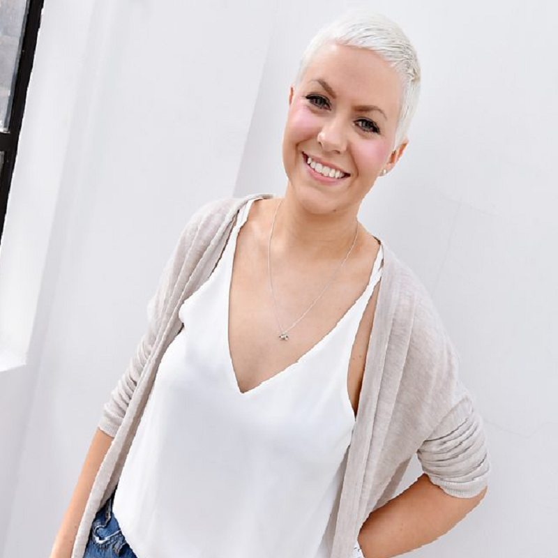 Katy Beskow