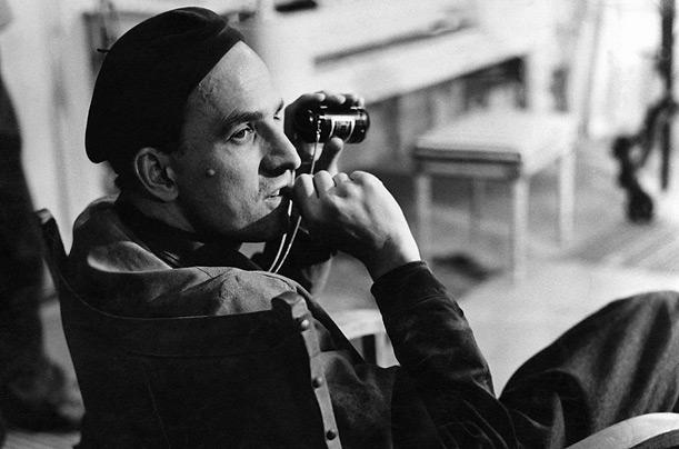 Wook.pt - Ingmar Bergman
