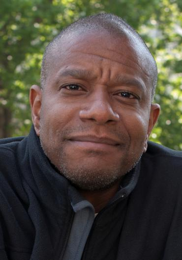 Paul Beatty