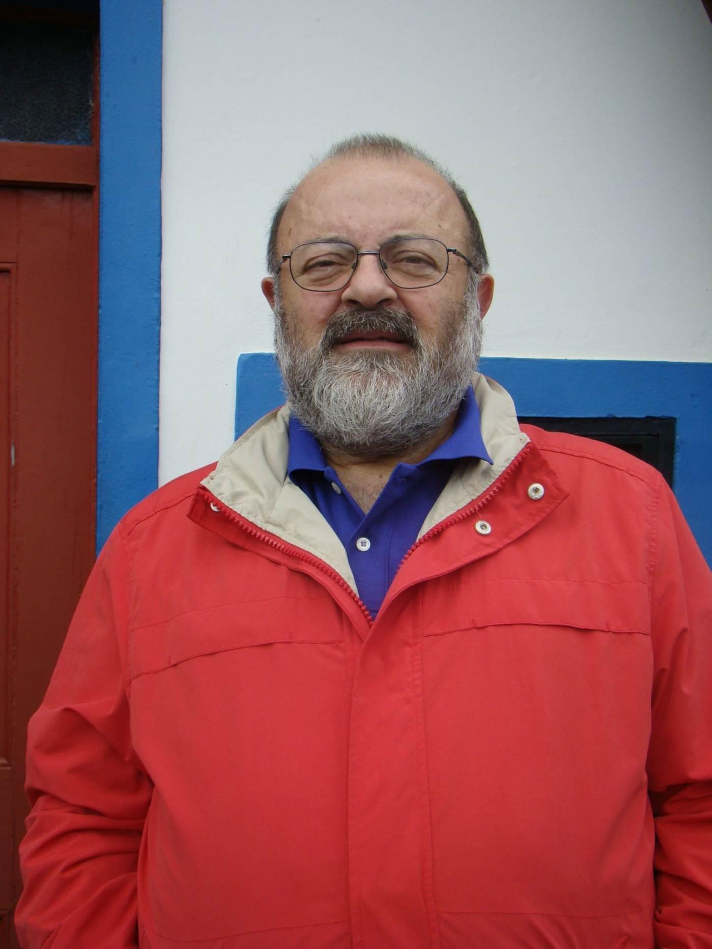 José Viale Moutinho