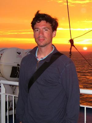 Seth Stevenson