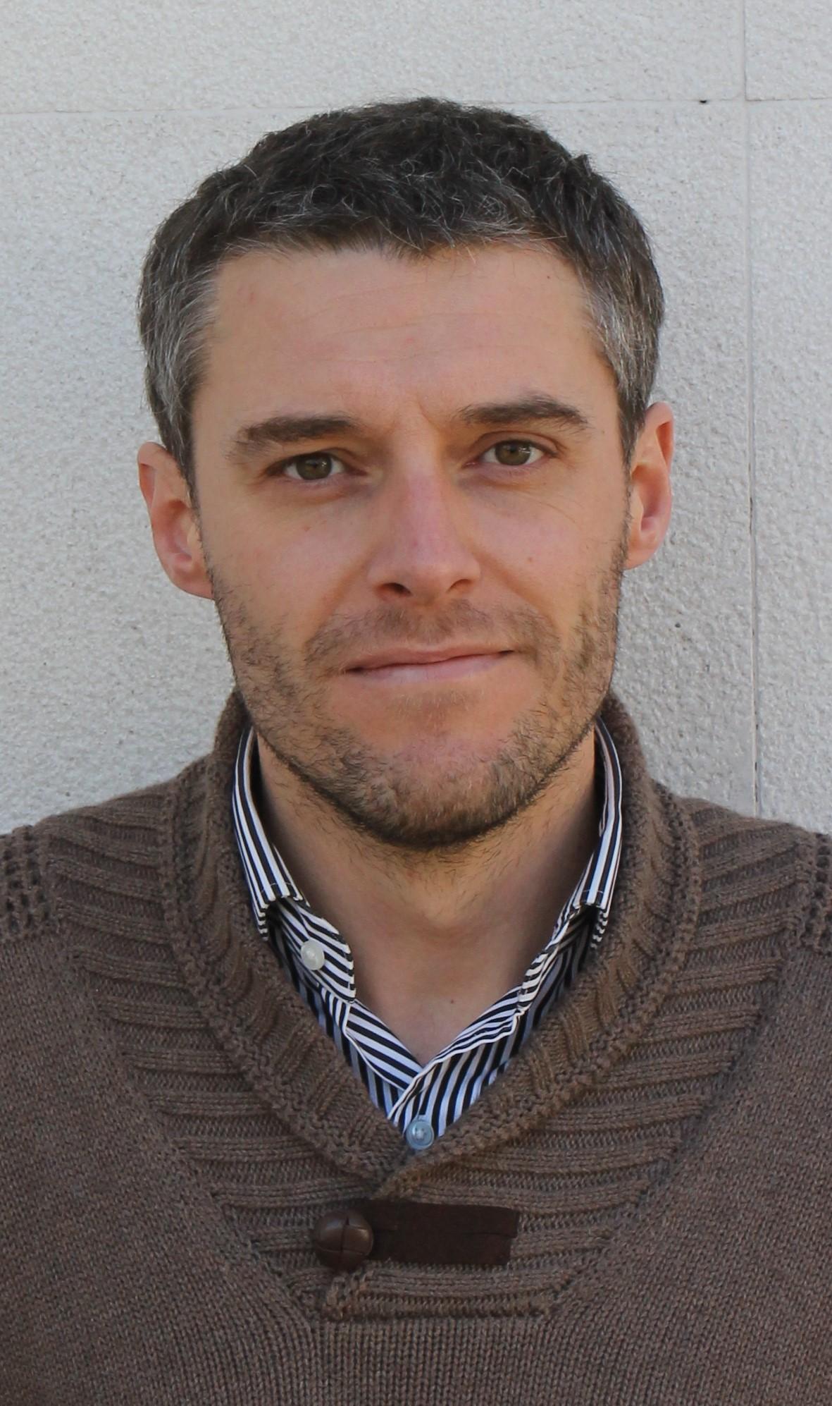Hugo Mezena