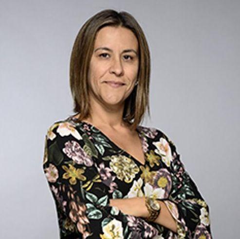 Sandrina Esteves