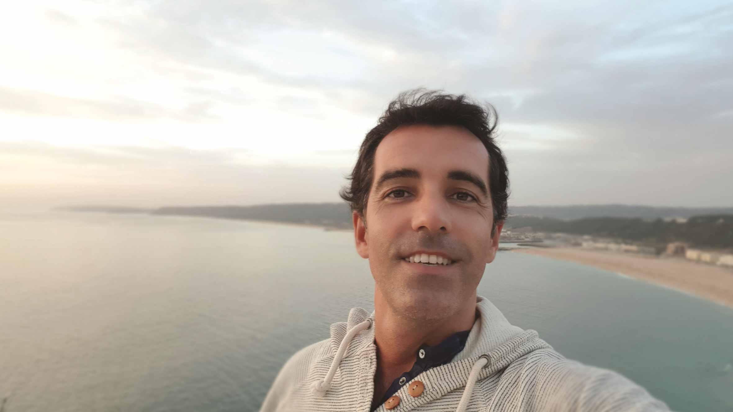 Francisco Salgueiro