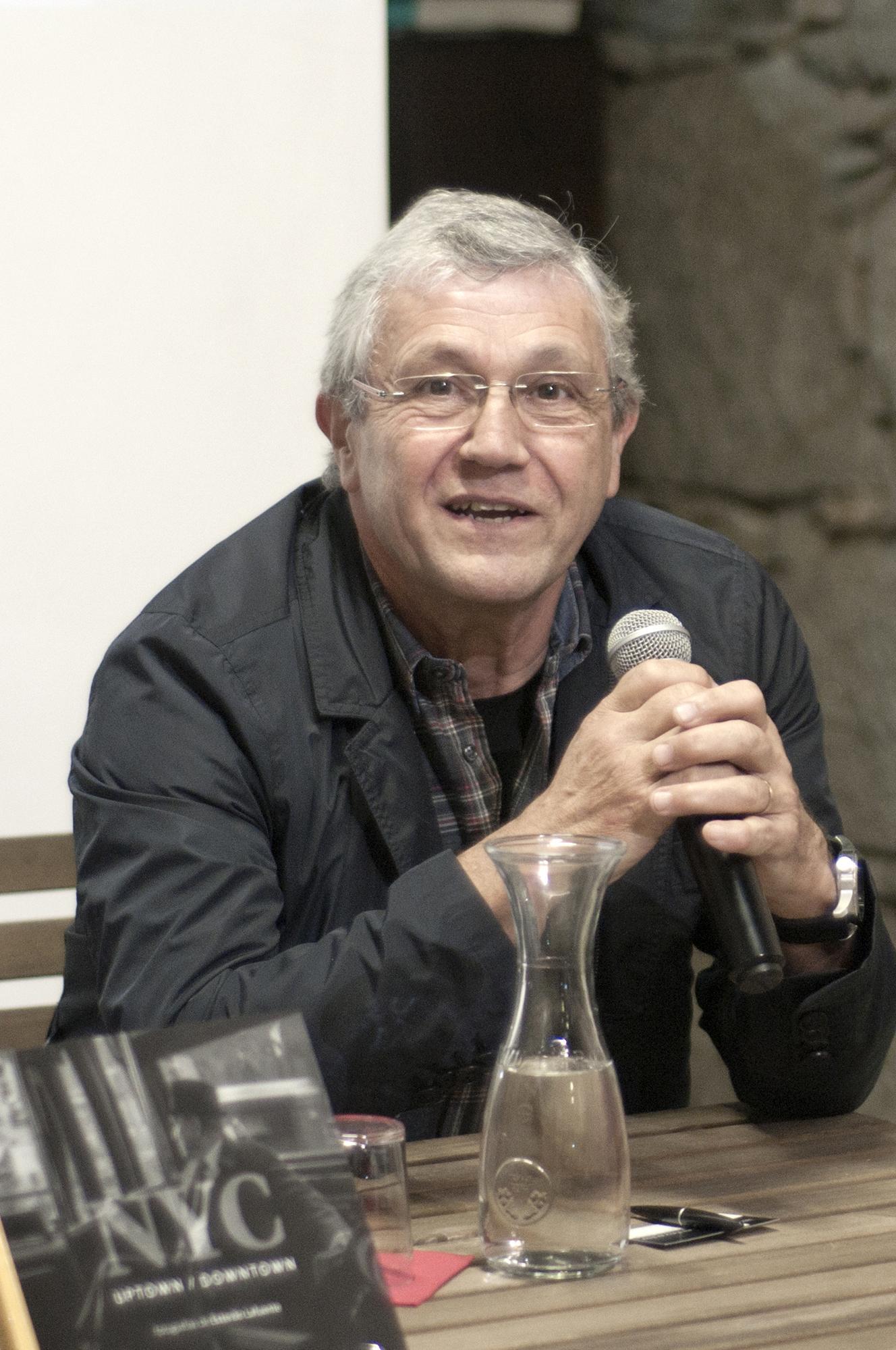 Estevão Lafuente