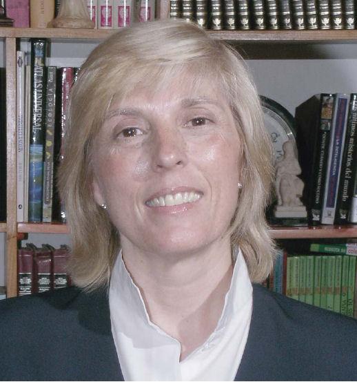 Yolanda Scheuber