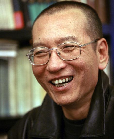 Wook.pt - Liu Xiaobo
