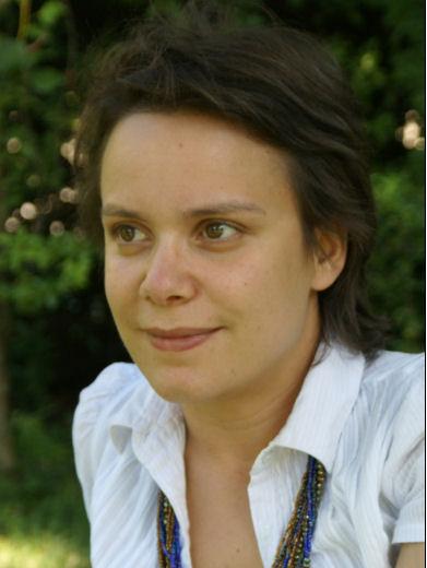 Margarida Ferra