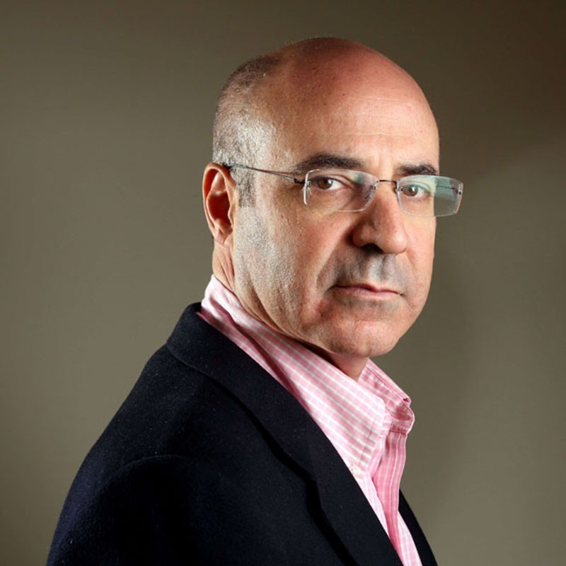 Wook.pt - Bill Browder