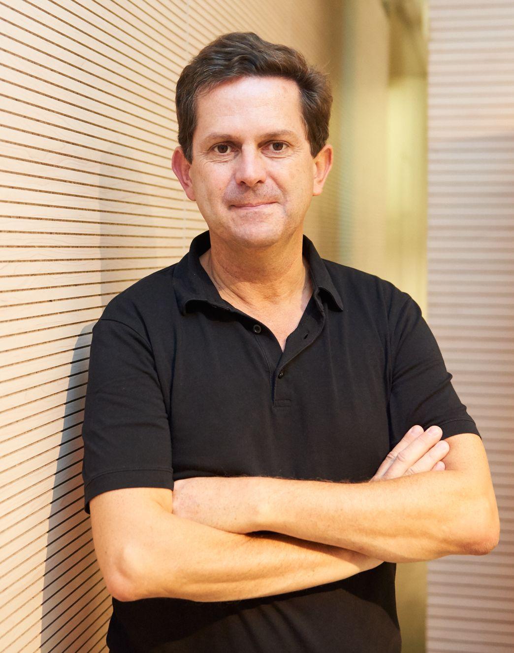 Pedro Strecht