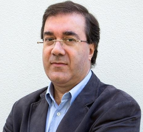 Wook.pt - António Marujo