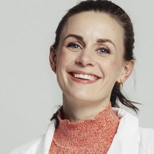 Nina Brochmann