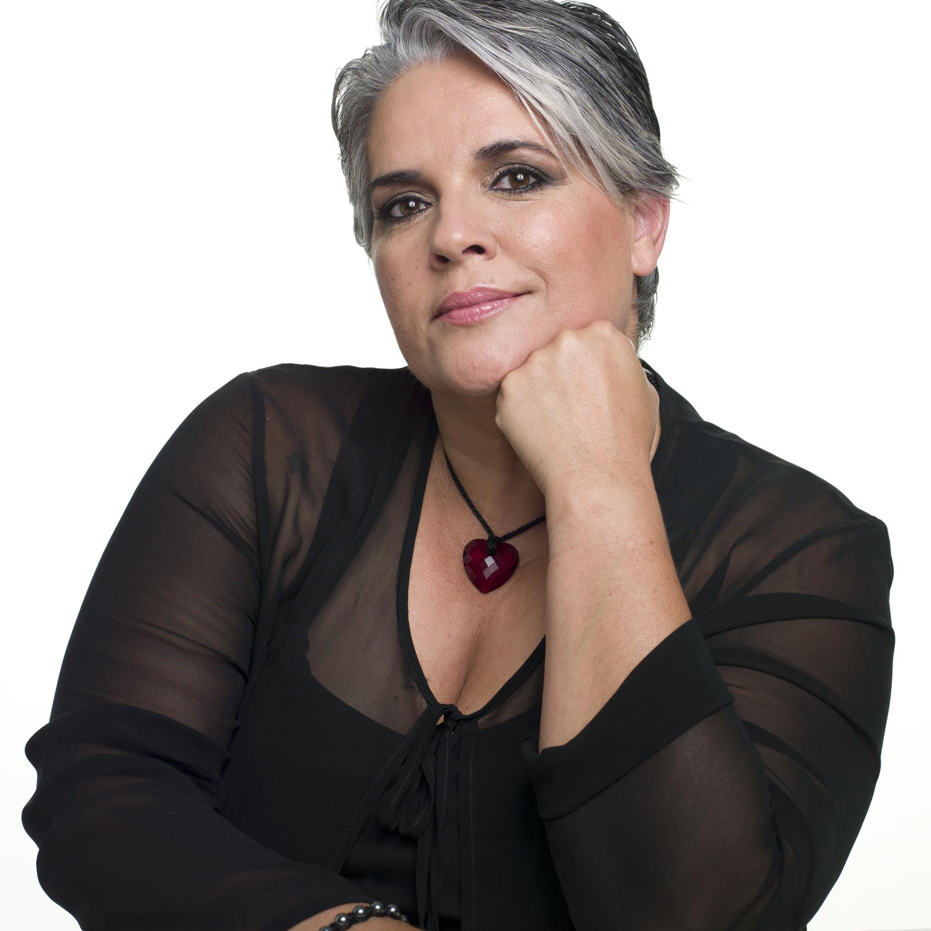 Cristina Candeias