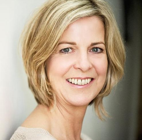 Sarah Lean