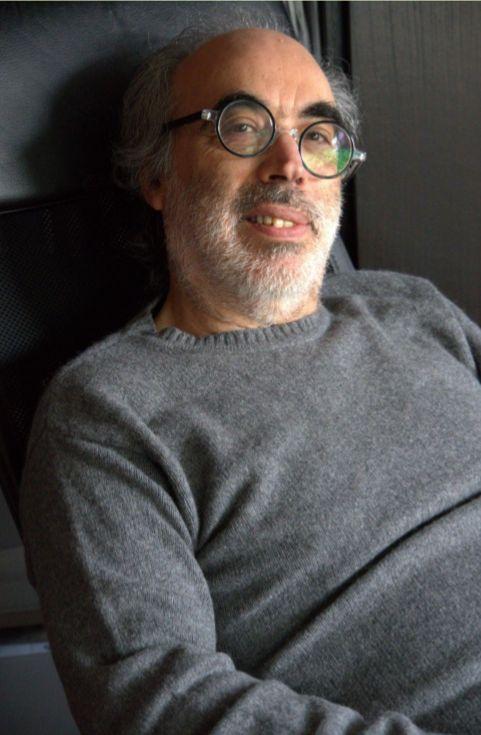 Mitro Vorga