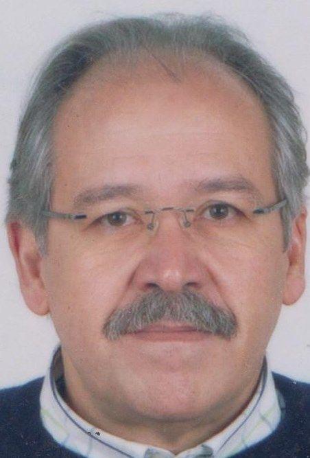 Vítor Luís Gaspar Rodrigues