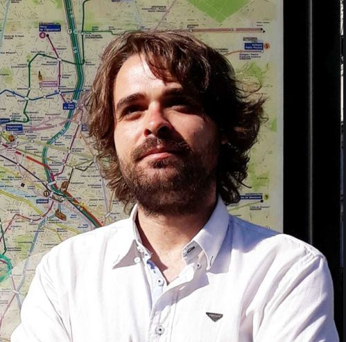 Edgar Cabanas