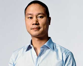 Wook.pt - Tony Hsieh