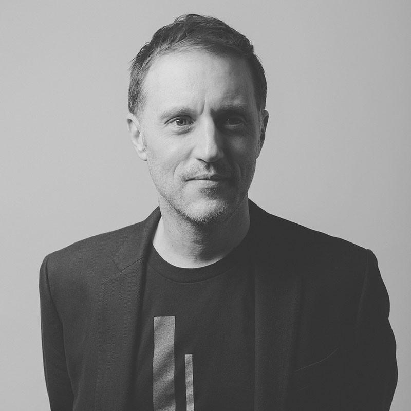 Peter Mendelsund