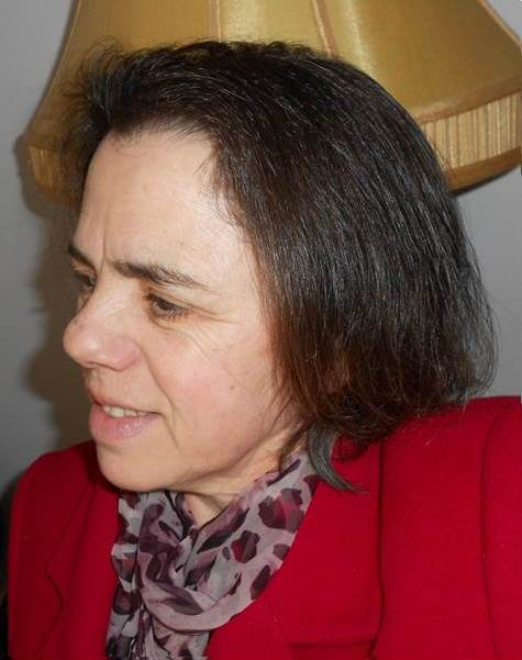 Adosinda Ferreira Dias