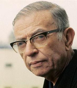 Wook.pt - Jean-Paul Sartre