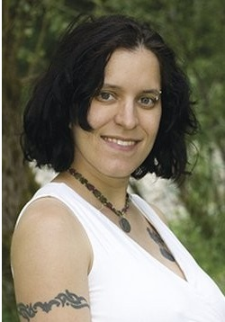 Alexandra Chauran