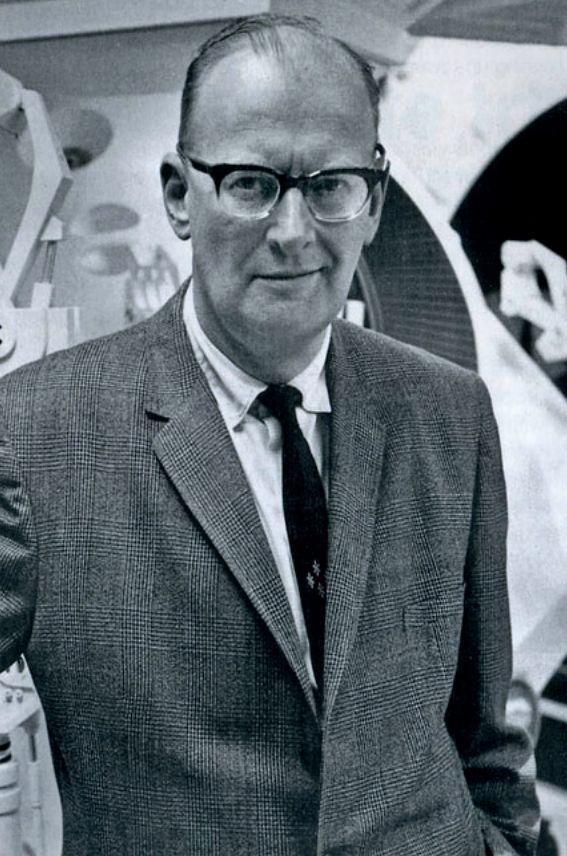 Wook.pt - Arthur C. Clarke