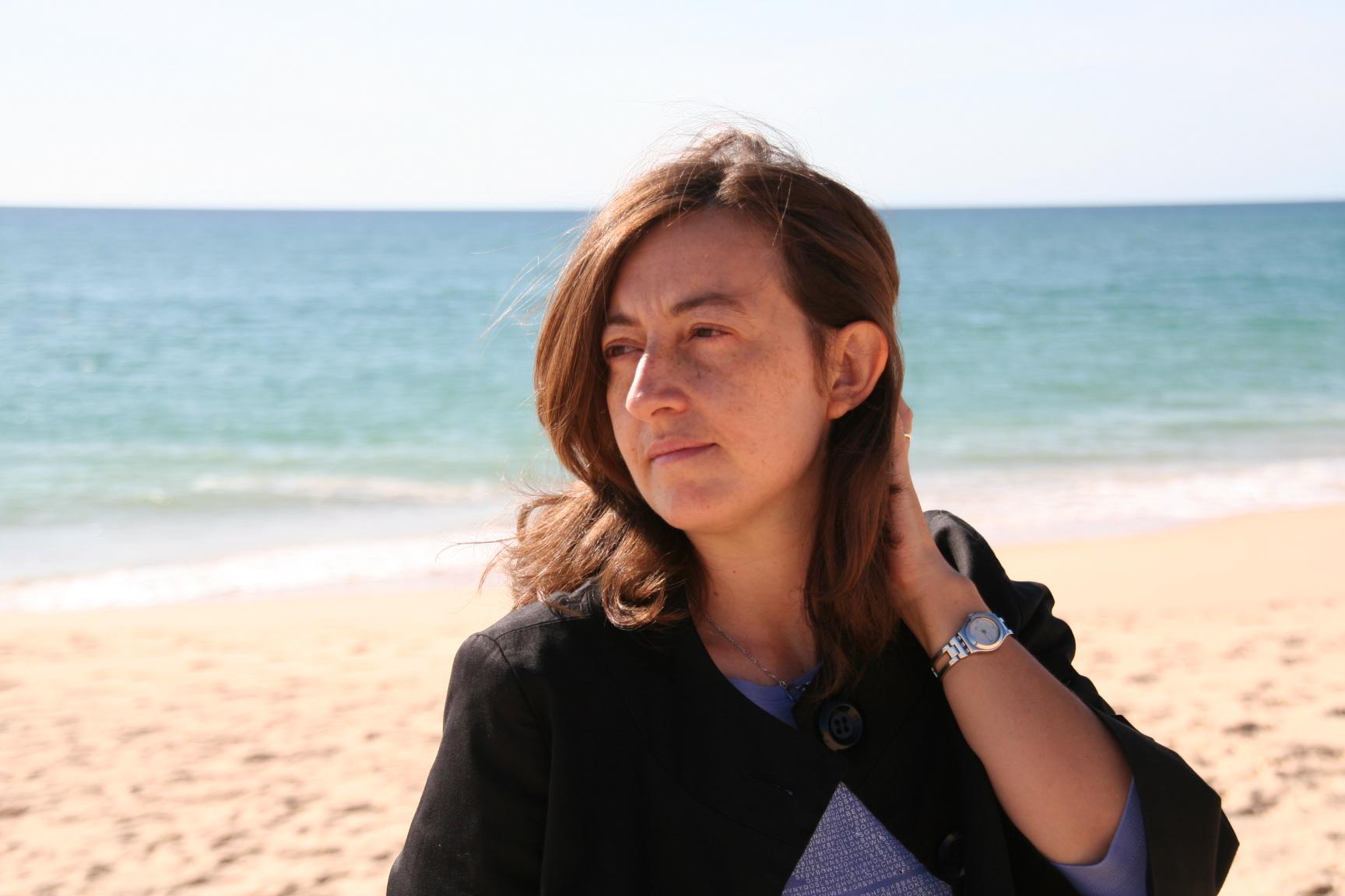 Lívia Borges