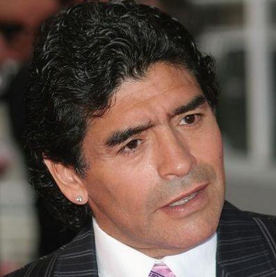 Wook.pt - Diego Armando Maradona