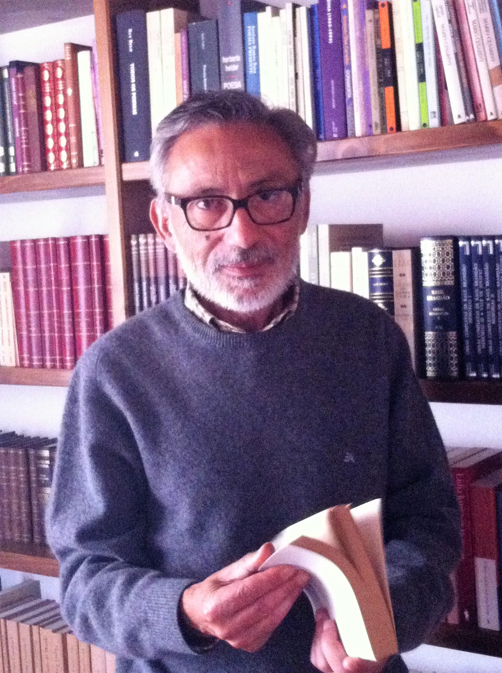 José Pascoal