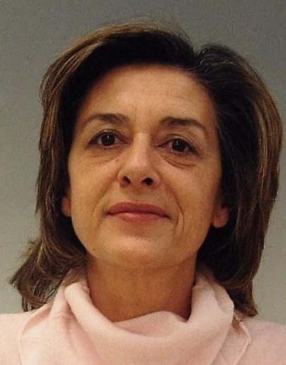 Maria Arnaldina Dias Moreira