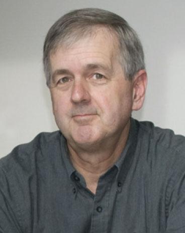 Michael M. Cox
