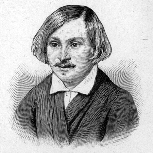 Nikolai Gógol