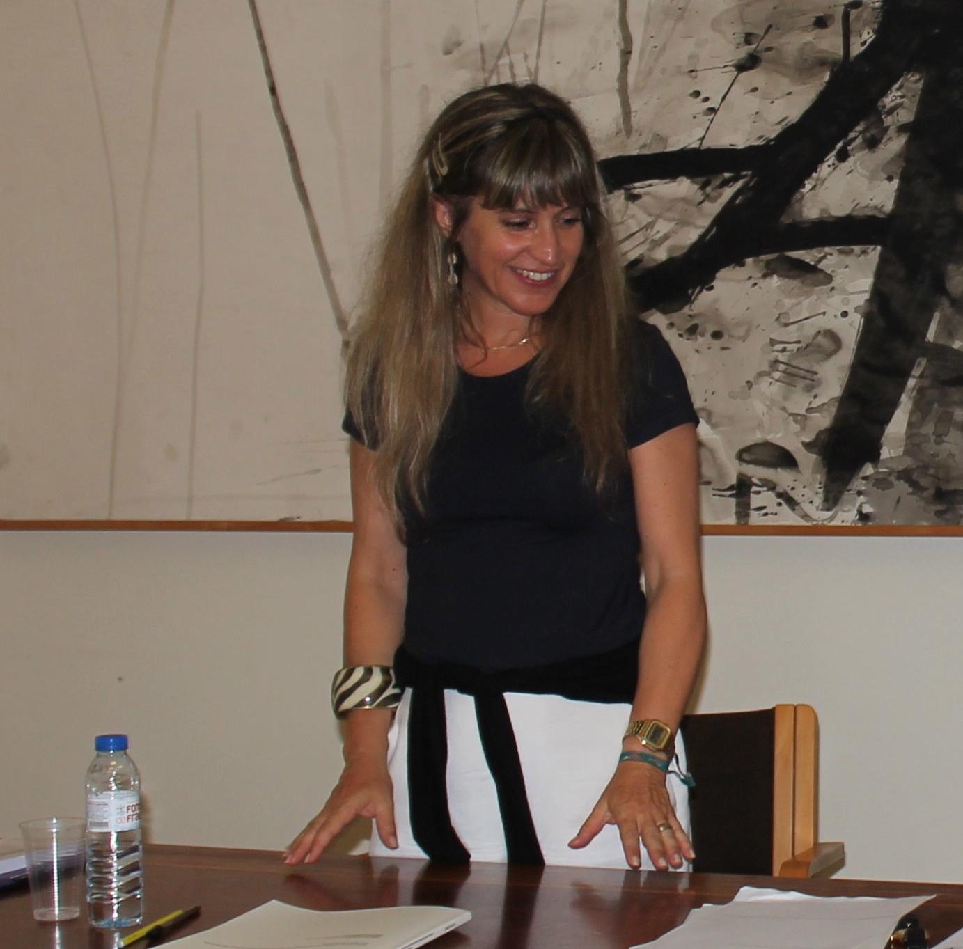 Sofia Miguens