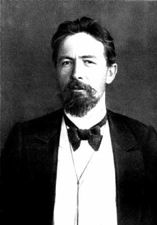 Antón Tchékhov