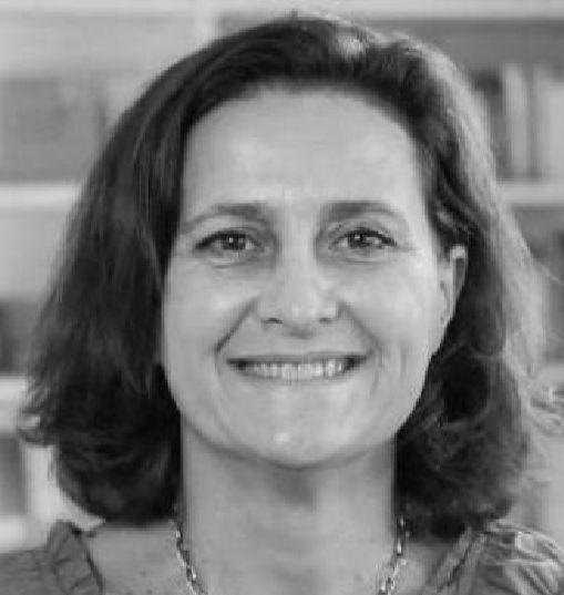 Sophie Deram