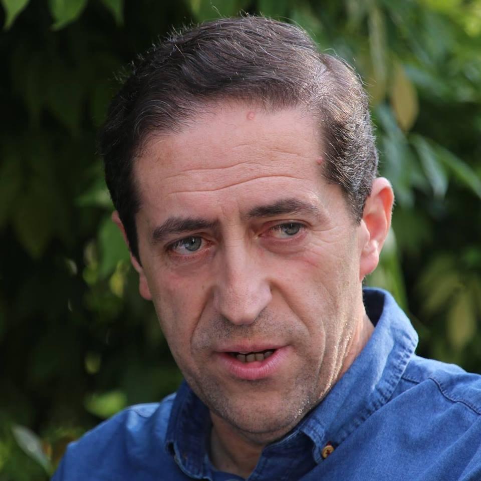 João Rasteiro