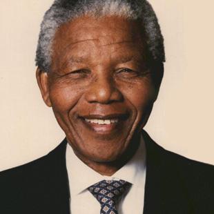 Wook.pt - Nelson Mandela