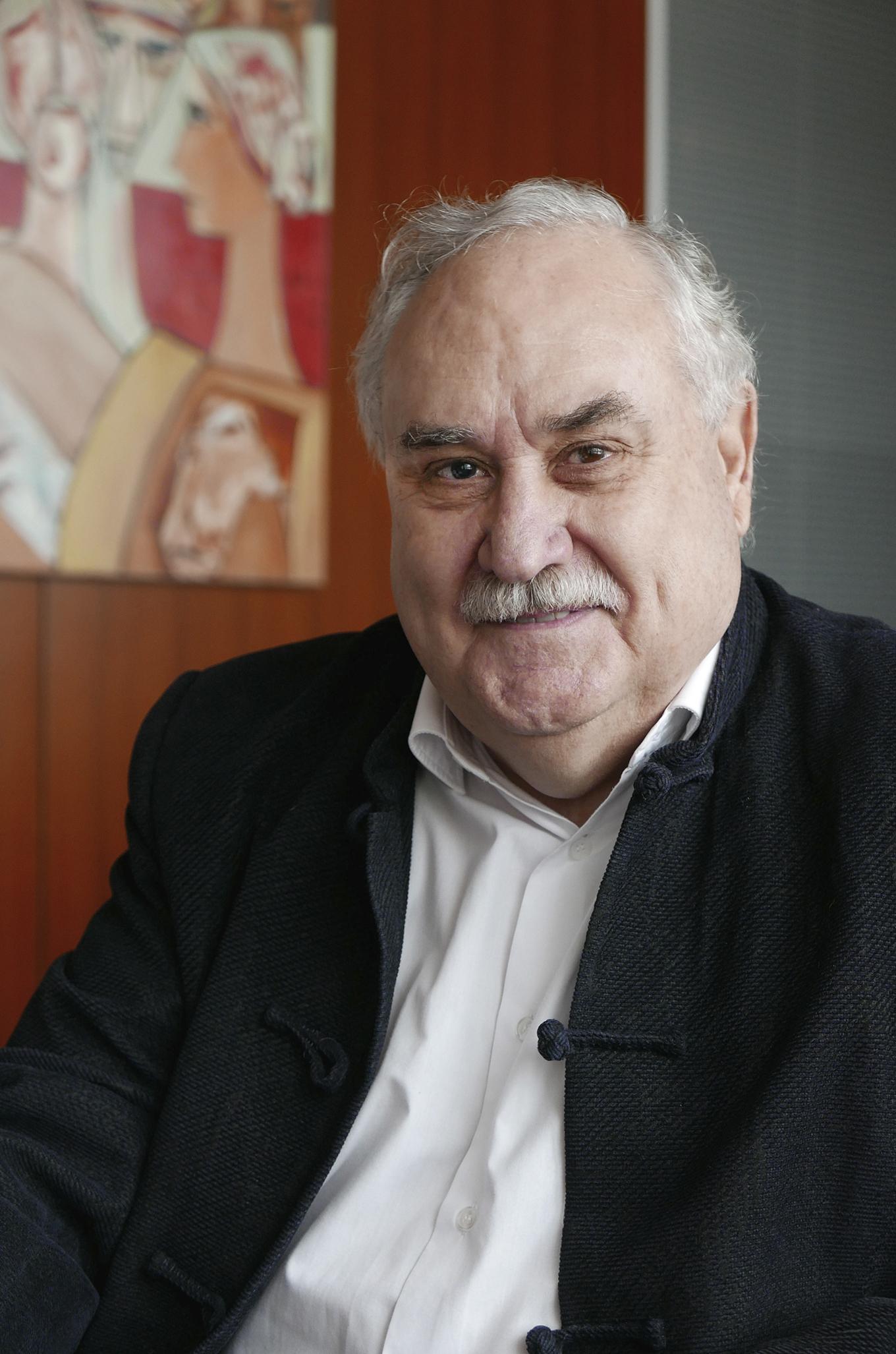 Luís Reto
