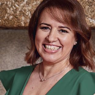 Cristina Manso Preto