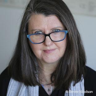 Kim McGrath