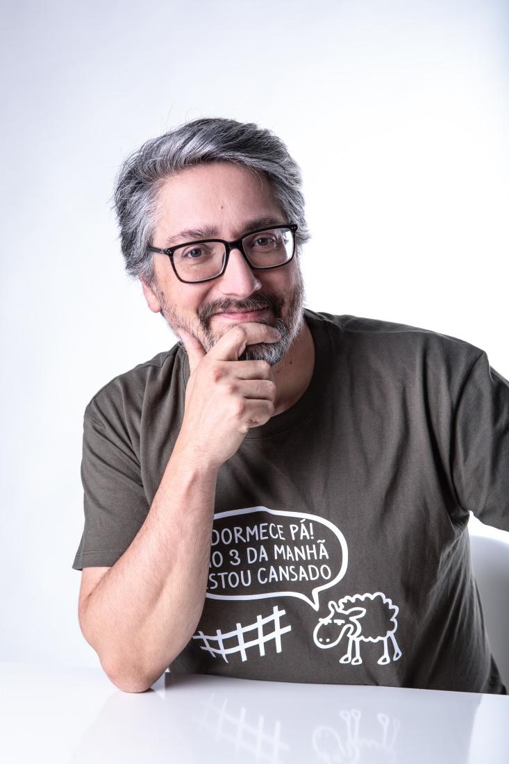 Wook.pt - Nuno Markl