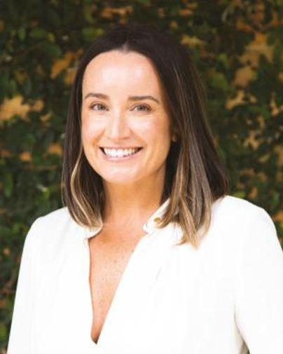 Jane Cockram