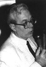 Michel Bounias