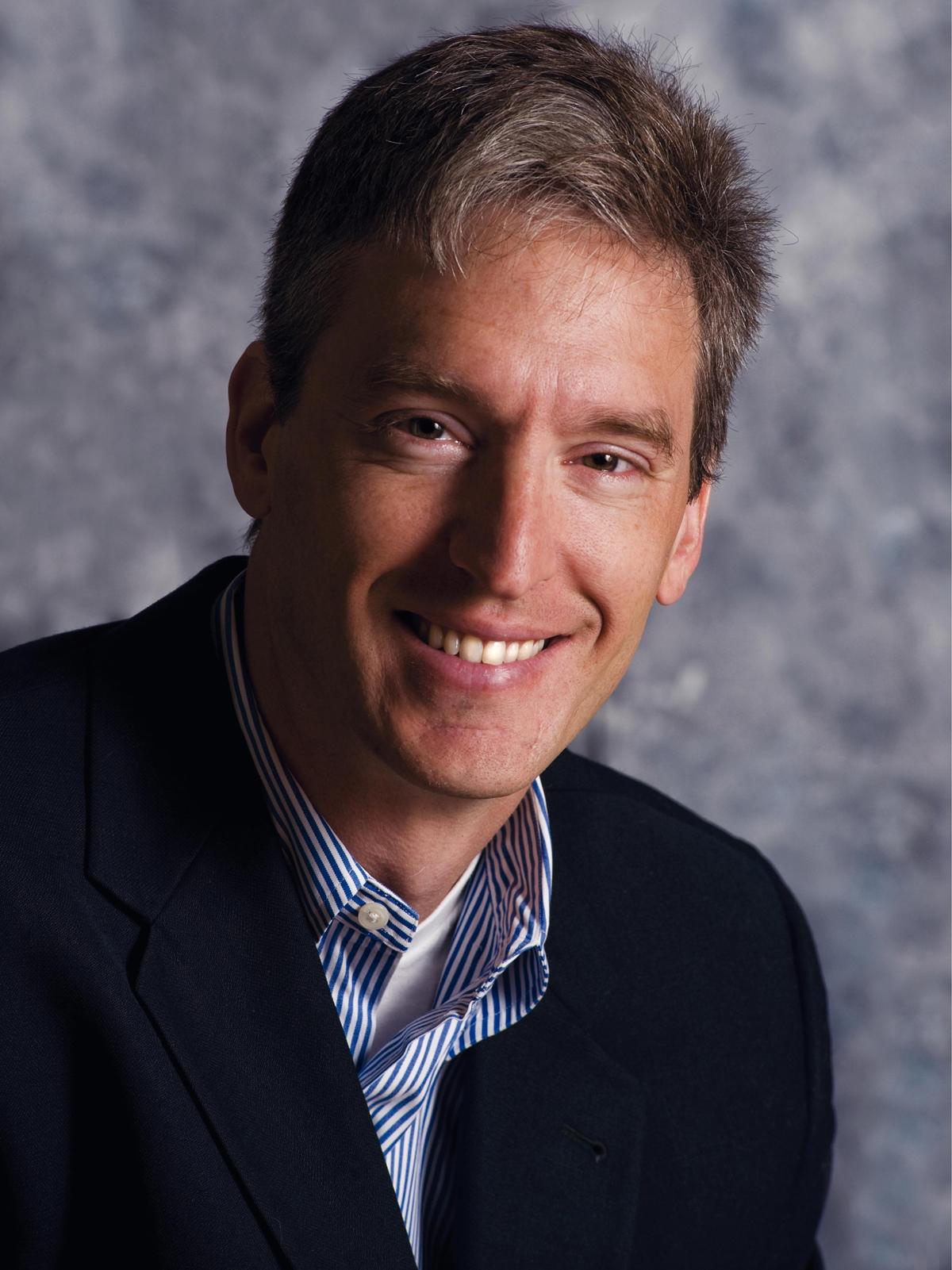 Steven D. Levitt