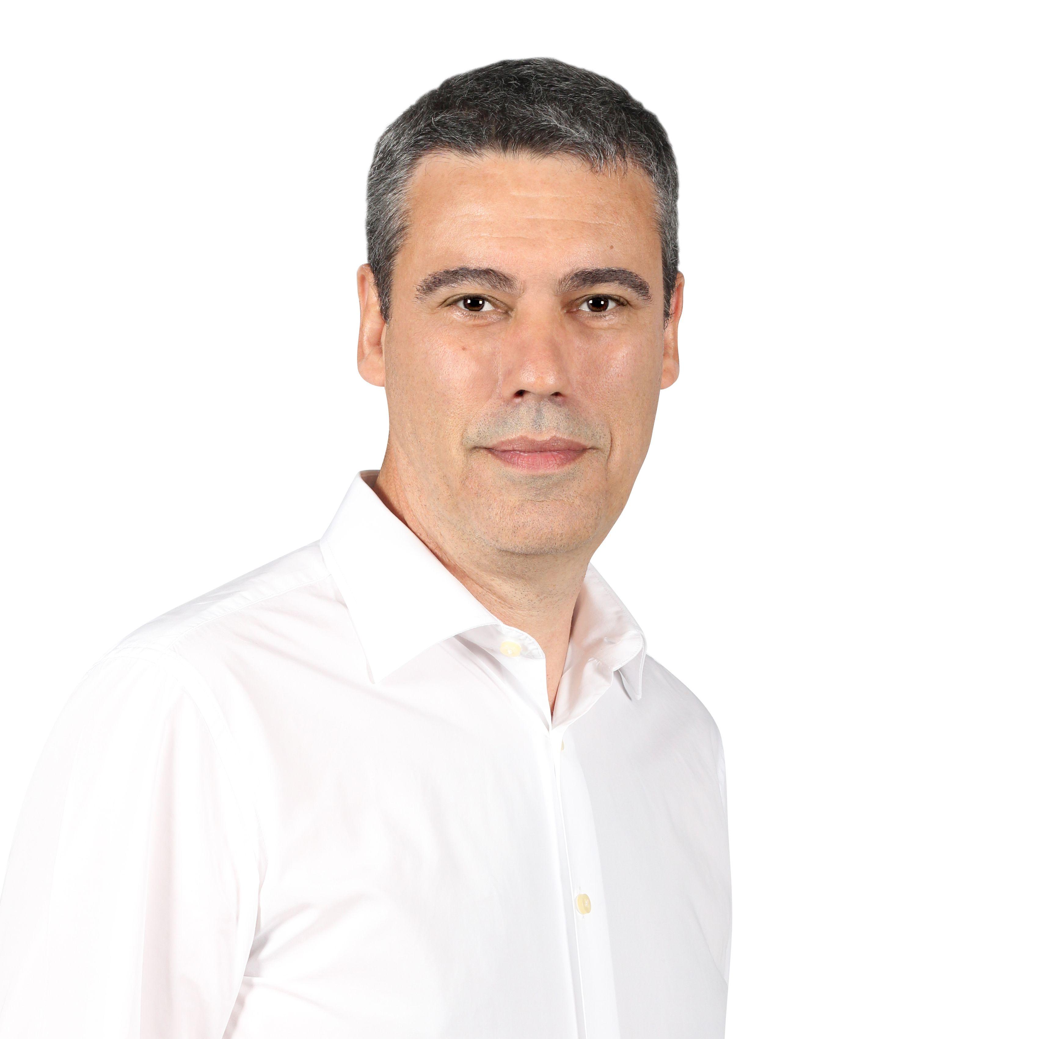 Carlos Nuno Lacerda Lopes
