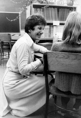 Mary MacCraken