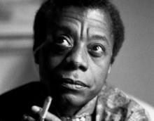 Wook.pt - James Baldwin