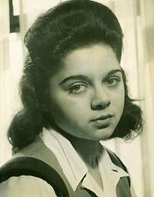 Mary Berg